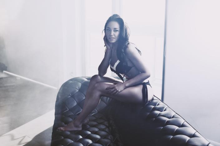 Andrea Calle, octopus studio, bikini2