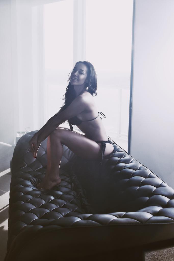 Andrea Calle, octopus studio, bikini3