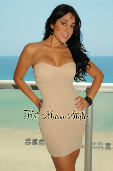 Hot Miami Styles Shoot