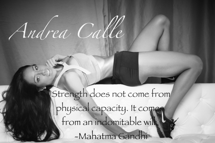 FITNESS INSPIRATIONAL QUOTES